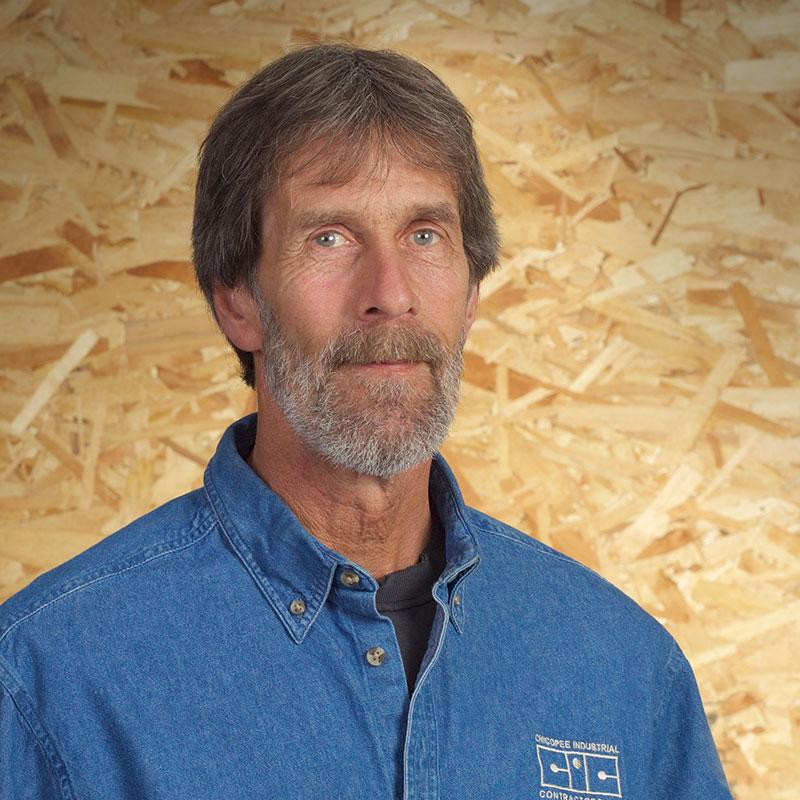 Ron Cote